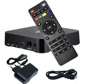 Aparelho Para Transforma Tv Comum Em Smart Transforme Sua Tv