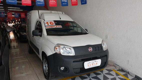 Fiat Fiorino 1.4 Evo Flex Completo