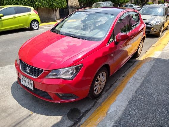 Seat Ibiza Style Automático