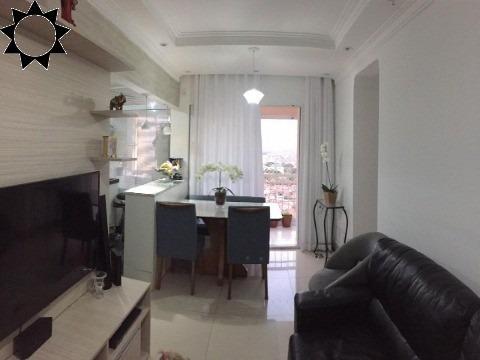 Imagem 1 de 30 de Apto Pestana Osasco - Ap11287
