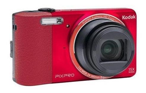 Camara Digital Kodak Fz151 16mp 15x Zoom Nueva Original