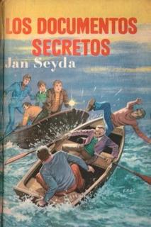 Los Documentos Secretos (impecable!!) - Seyda Jan