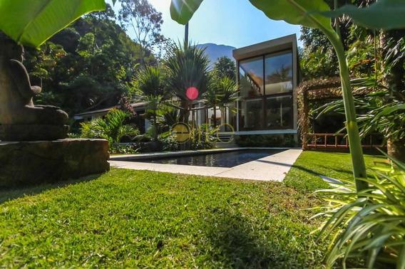 Casa A Venda Em Sao Conrado - 71037
