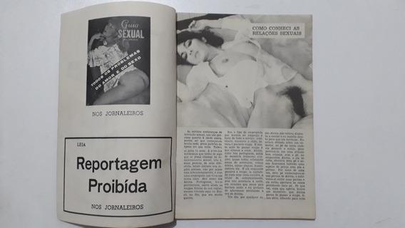 Revista Pornô Antiga Swing E Swingers N° 3 Raro