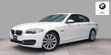 Bmw Serie 520 Ia 2015 Impecable Y Pocos Kms