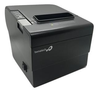 Impresora De Tickets Comandera Bematech Lr2000e Ethernet-usb