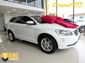 Xc 60 Dynamic 2015 2.0 Fwd Turbo T5 Branca Completa Top De