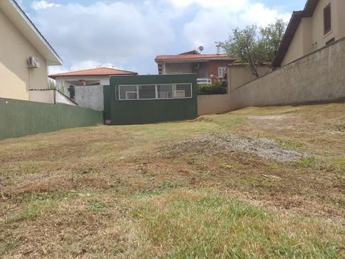 Imagem 1 de 1 de Terreno À Venda, 377 M² Por R$ 954.000 - Alphaville - Santana De Parnaíba/sp - Te0617
