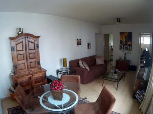Imagem 1 de 18 de Oportunidade De Localização E Valor No Brooklin - 2 Dormitórios - 1 Vaga - Conservado - Ap14960