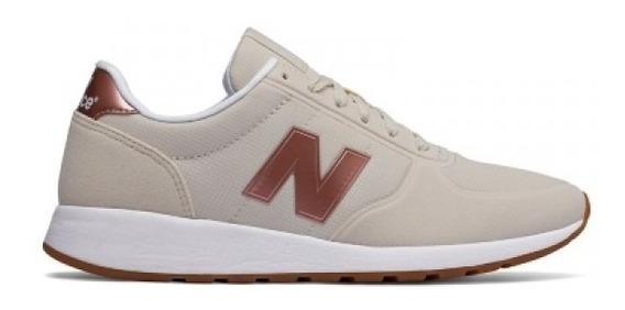 Tênis New Balance Ws215ag Bege/bronze C/nf Feminino 10062