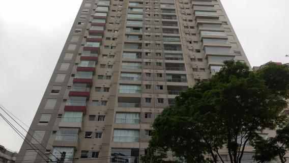 Apartamento Com 3 Dormitórios À Venda, 78 M² Por R$ 650.000 - Tatuapé - São Paulo/sp - Ap0670