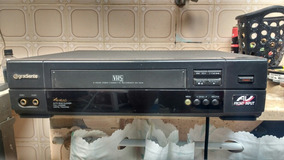 Video Cassete Gradiente Gv 404 - Defeito