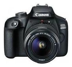 Camera Canon 40d 18-55mm Top