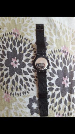 Relógio W Woor Original