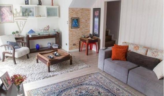 Sobrado Com 3 Dormitórios À Venda, 186 M² Por R$ 700.000 - Parque São Domingos - São Paulo/sp - So0014