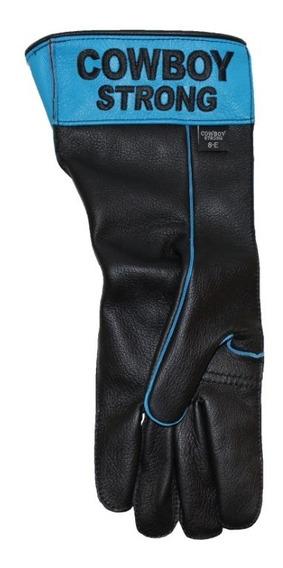 Luva P/ Montaria Em Touros Tamanho 10 Mão Esquerda- Lcs12