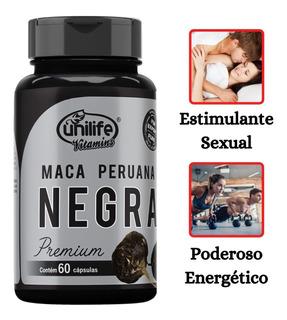 maca peruana negra preço
