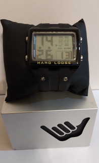 Reloj Digital Pulsera Hang Loose