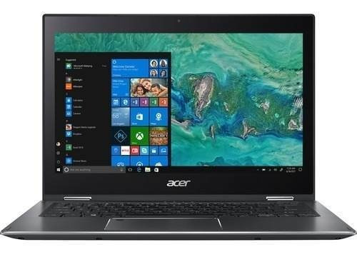 Notebook Acer X360 Spin 5 Sp515-51gn-83yy I7-8550u 8gb 1tb