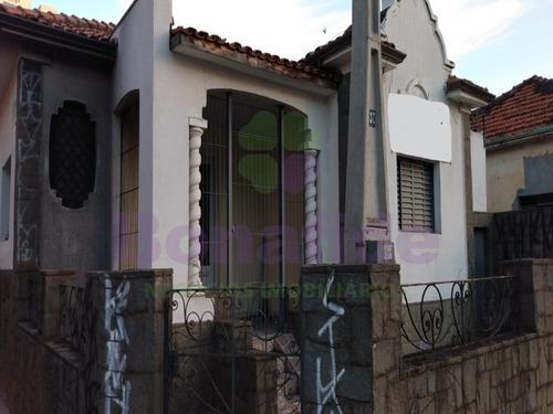 Casa A Venda, Bairro Jardim São Bento, Cidade De Jundiaí. - Ca09750 - 67819832