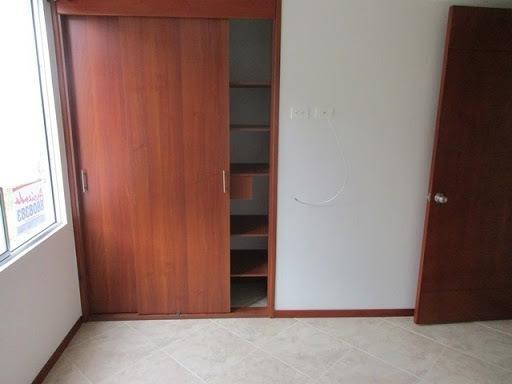 Apartamento En Venta Bosque De Niza 2790-21438