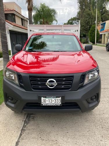 Imagen 1 de 10 de Nissan Np300 Estacas 2020