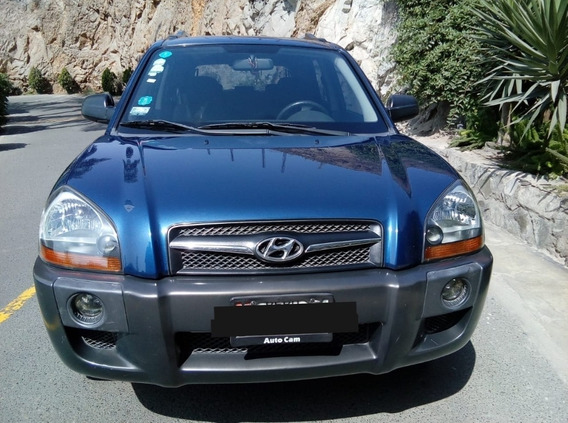 Hyundai Tucson Hyundai Tucson 4x2