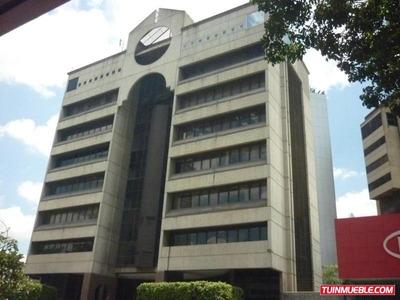 Cc Oficinas En Alquiler 16-7561 Carlos Chavez 04120112739