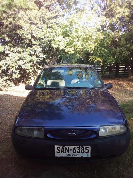 Ford Fiesta 1999 1.3 Clx