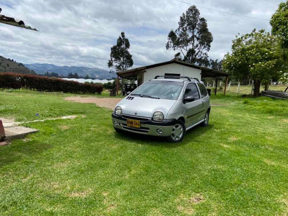 Renault Twingo Fase 3 Dinamic