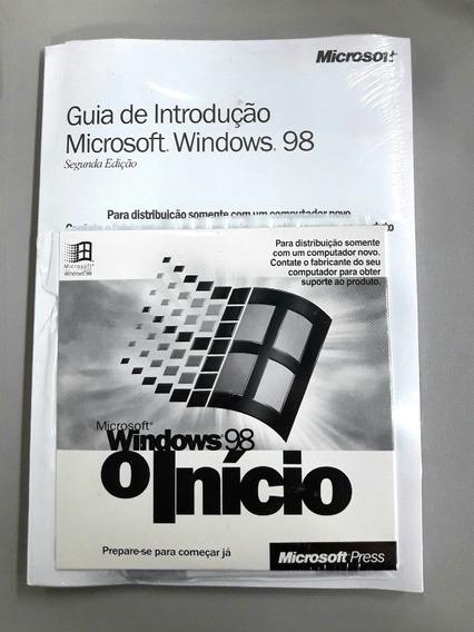 Windows 98 Lacrado Com Manual