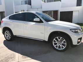 Bmw X6 3.0 Xdrive 35ia At 2012