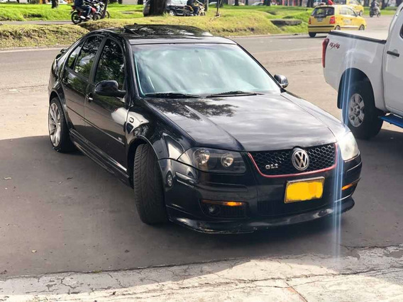 Volkswagen Jetta Tiptronic