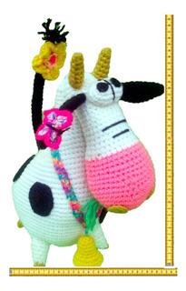 Amigurumi vaca patron gratis - Imagui | 320x205