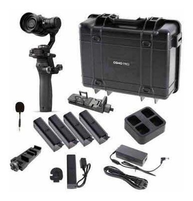 Osmo Pro Kit Completo