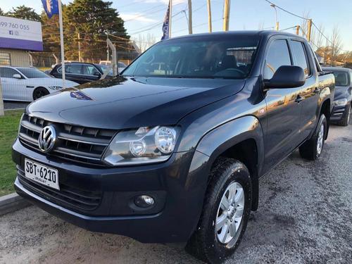 Volkswagen Amarok 2.0 4x2 Nafta Nueva!