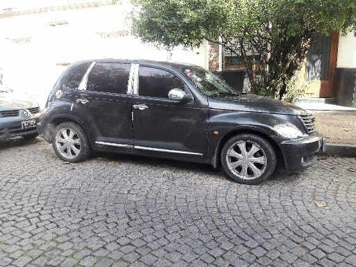 Chrysler Pt Cruiser 2010 2.4 Touring