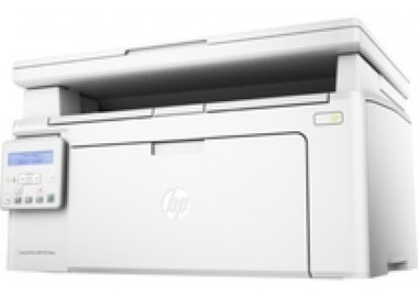 Impressora Hp Laserjet M130nw Multifuncional Wireless 110v