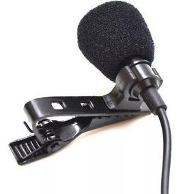 Micrófono Conferencia Inalambrico + Receptor + Boton Bincha