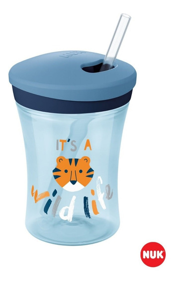 Vaso Nuk Evolution Action Cup 230ml 12m+