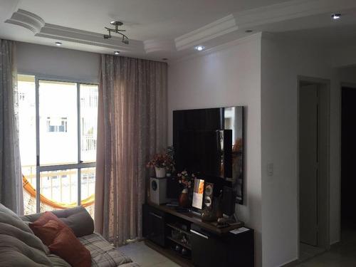 Oportunidade - Apartamento - Bairro Do Limão - Ap0246