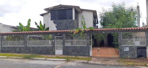 Casa Urb. Los Olivos - Ciudad Guayana
