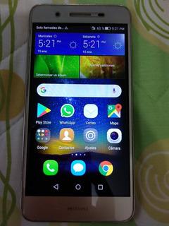 Celular Smartphone Huawei Tag L23, Cámara 13 Mgpx Excelente