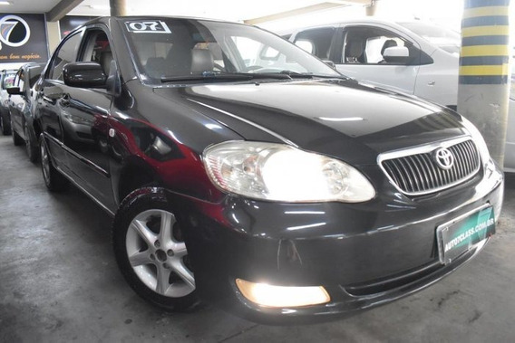 Corolla 1.8 Xli 16v Flex 4p Automático