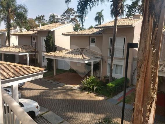 Casa Para Venda Em Um Otimo Condominio Fechado Em Bairro Arborizado Proximo Da Serra Da Cantareira - 170-im379635