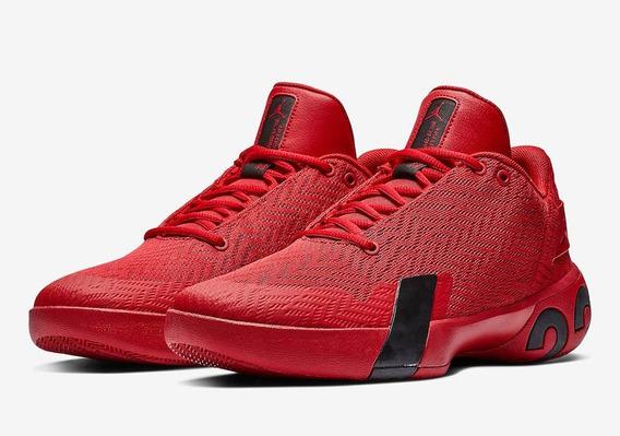 Tenis Nike Jordan Ultra Fly 3 Low Originales Nuevos En Caja!