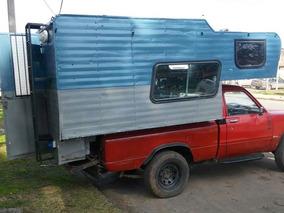 Camper Y Camioneta