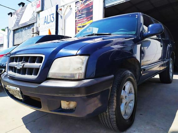 Chevrolet Blazer 4x4 Unico Dueño