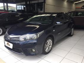 Toyota Corolla 2.0 Altis 16v Flex 4p Automático 2015/2015