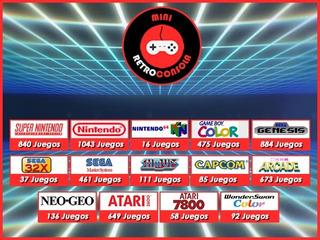 Raspberry Pi 3 Arcade en Mercado Libre Chile